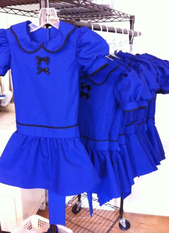Girls lucy costume from you re a good man by missemcostumes