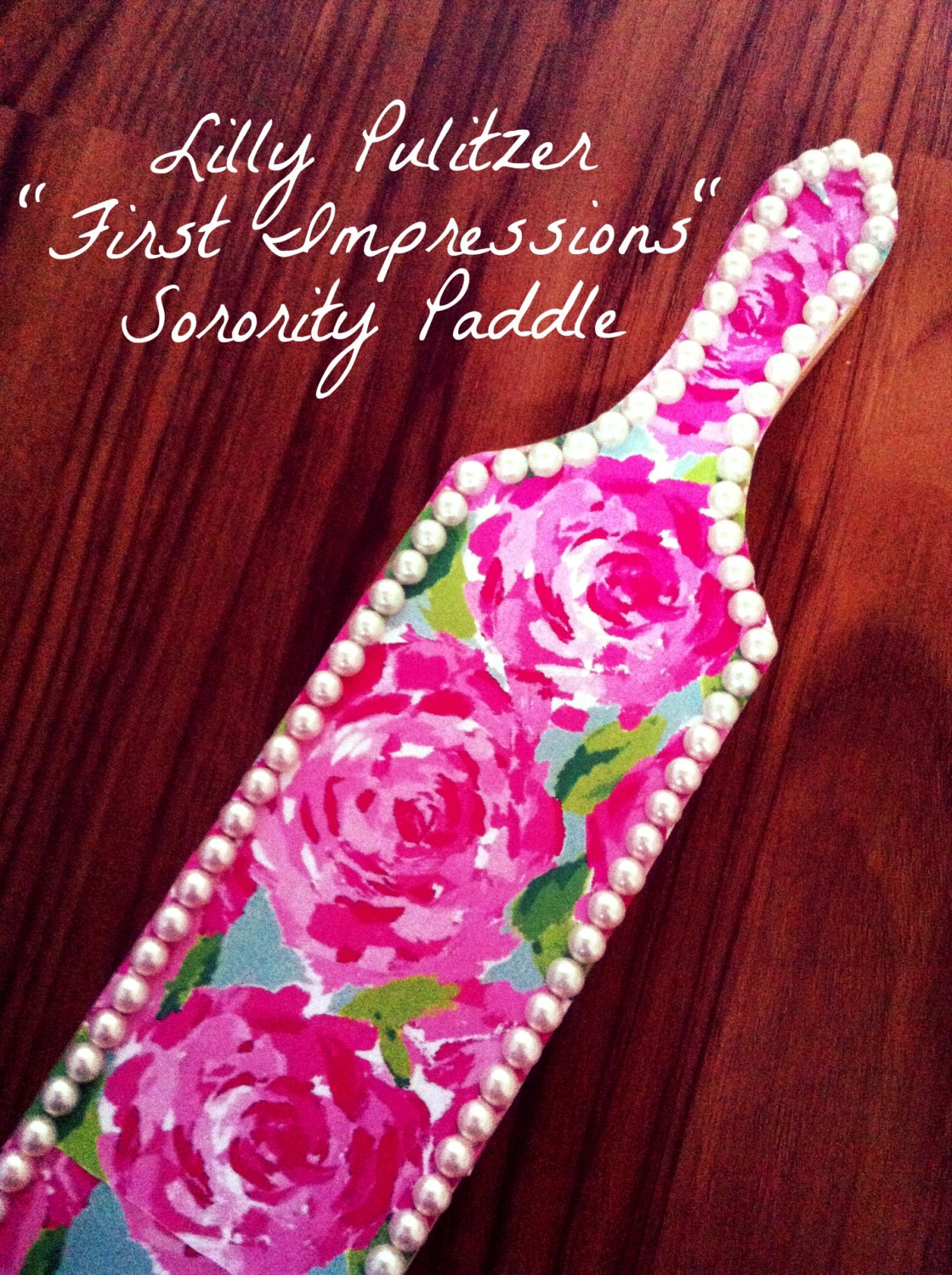 First Impressions Lilly Pulitzer Lilly Pulitzer First