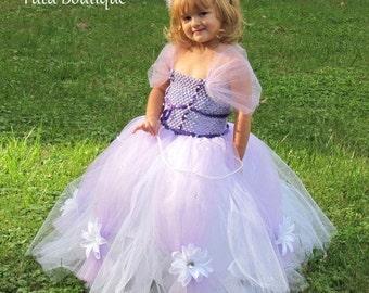 Sofia the First Tutu Dress size 12-18m, 18-24m, 2t, 3t, 4t, 5t, 6