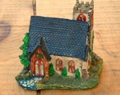 Dickens' Minatures, Department 56, Handpainted Porcelain, Collectible Series