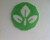 Plant symbol from Wall-E