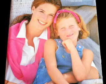1993 Spring and Summer Sears and Roebuck Fashion Catalog @LootByLouise