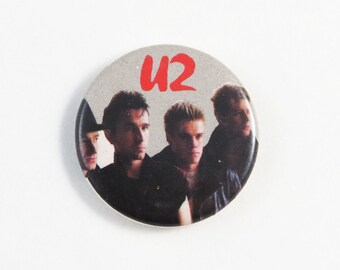 U2 - Elastic Bono Live From Mexico City