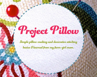 Project Pillow downloadable eBook