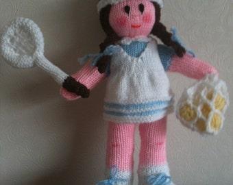 2013 crochet pattern Etsy