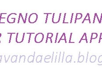 DISEGNO tulipani per tutorial applicazioni