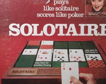 1973 Solotaire game