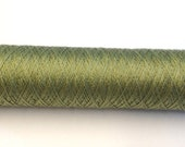 Tudor Style Silk Thread for Renaissance/Elizabethan Reenactment - Light Green