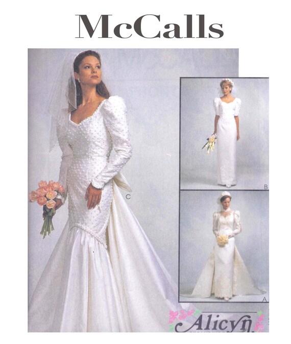 Plus Size Wedding Dress Patterns To Sew 62