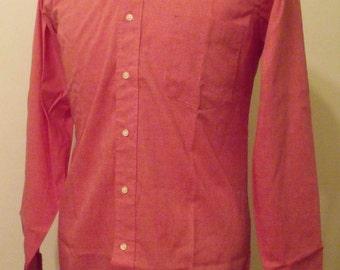 Vintage Cotton Royale by Van Heusen Shirt