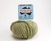 Easy Care Heirloom Yarn 8 Ply Machine Washable