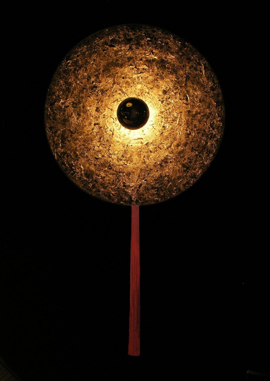 Wall Lantern Etsy : Sun. Handmade Wall Light.