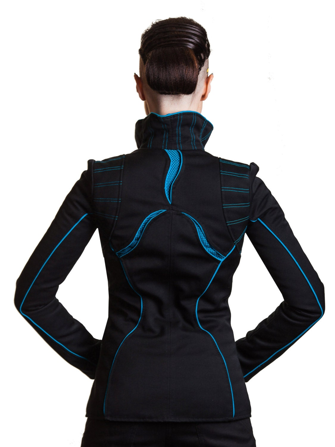 Futuristic Hoodie Images - Reverse Search