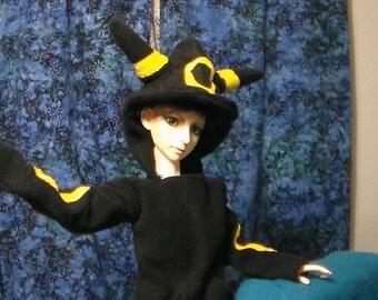 BJD Custom Character Hoodie