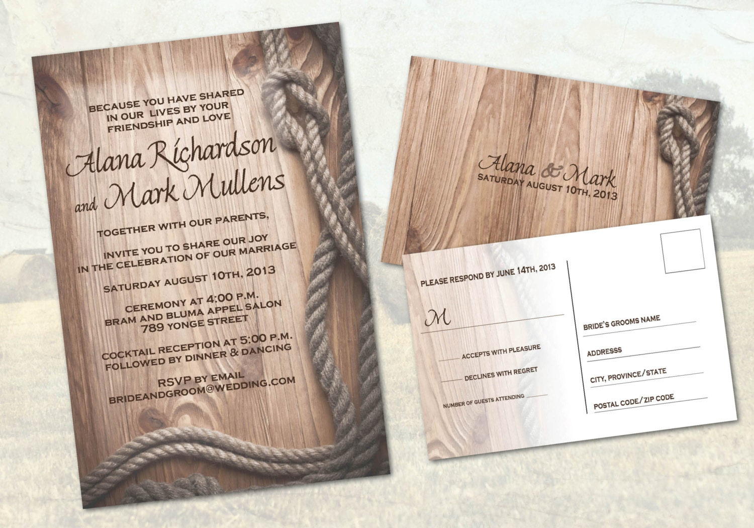 country western ranch wedding invitations western rustic, Wedding invitations
