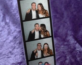 100 Photo Booth Acrylic Frames