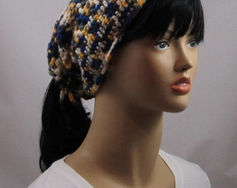 Crochet Ponytail : Popular items for crochet ponytail hat on Etsy
