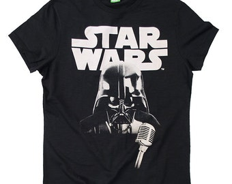 Original star wars t shirt fashion men t shirt black for Vintage star wars t shirts men