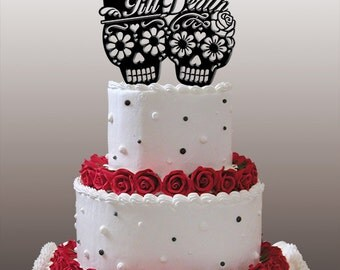 Wonderful Beautiful Wedding Cakes Huge Wedding Cakes Near Me Solid Lesbian Wedding Cake Toppers Wedding Cakes Milwaukee Old Wedding Cakes Austin Tx YellowWhite Almond Wedding Cake Recipe Dia De Los Muertos Till Death