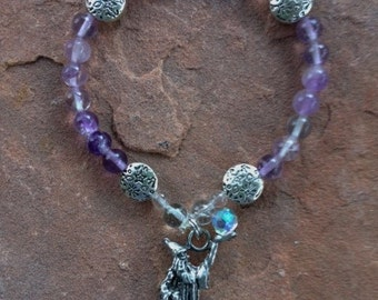 Magical Wizard Meditation Beads