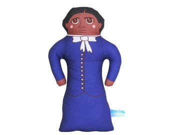 Harriet Tubman Doll - LIMITED EDITION