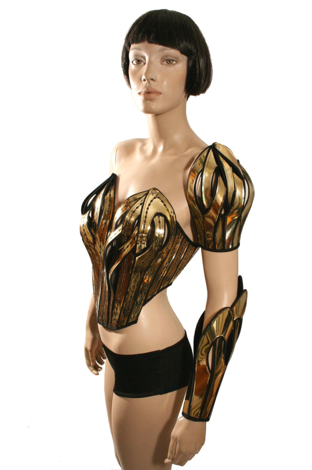 shows mens fetish costume