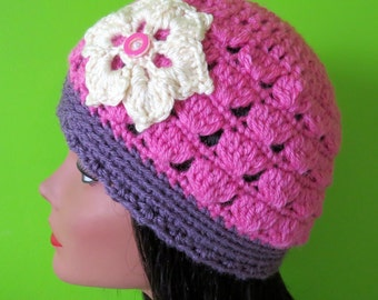 Women Winter Hat/ ALL Sizes are Available.