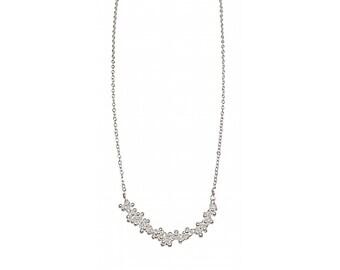 Necklace, Signature Granulation Chain Segment