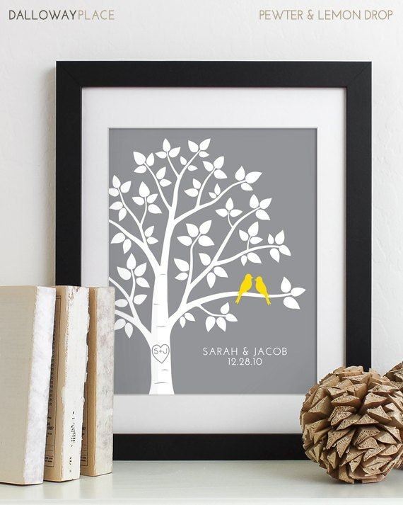 Wedding Gift For Couples Gift For Her Him Personalized