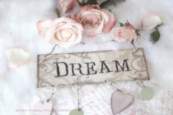 shabby chic decor roses print dreamy pink roses print roses. Black Bedroom Furniture Sets. Home Design Ideas