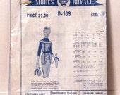1960s Modes Royale Dress ...