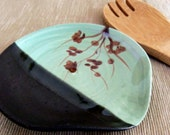 Cherry Blossom Spoon Rest