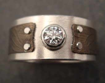 RESERVED Listing - Mind The Gap Ring Set - Down Payment Listing