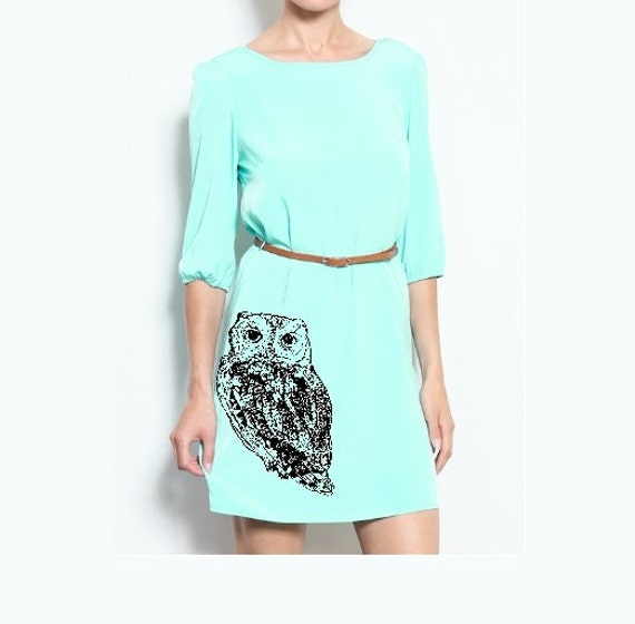Shop for Cute Owl Women's Clothing, shirts, hoodies, and pajamas with thousands of designs to choose from and high quality printing.