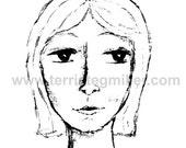 Thermofax Screen - Face