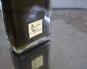 Sol de la Foret Natural Perfume Artisanal Handmade in Small Batches in Brooklyn, NY