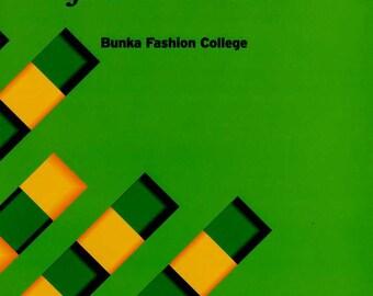 Jackets and Vests Bunka Fashion Series Garment Design Text Book 4 - Bunka Fashion College