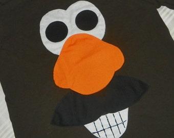 Mr Potato Head Shirt (Adult)