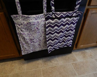 Hanging Kitchen wetbag