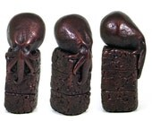 Meatspider Cthulhu Idol - Bronze Edition