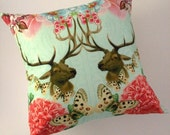 Deer Cushion/Decorative pillow