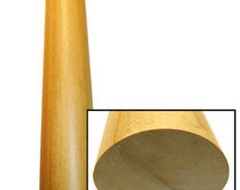 13 Inch Oval Wood  Bracelet Mandrel