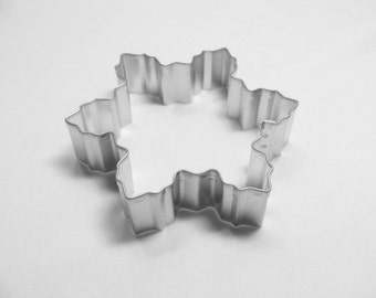 Snowflake 4 inch Cookie Cutter