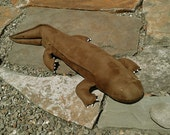 Made To Order HELLBENDER plushie