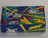 Arcade Themed Pencil Box
