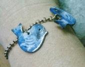 Custom order-bracelet and pendant