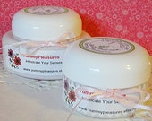 Soap Whip Sugar or Shaving  Body Frosting--Moisturizing Whipped Body Butter GIFT SET--Select Your Scent