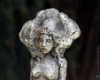 Woman Sculpture-Limited Edition