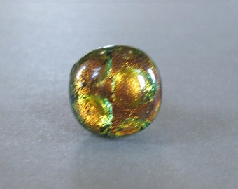 Orange Tie Pin, Tie Tack, Lapel Pin for Men, Dads Jewelry, Men's Jewelry - Coltrane - 052 -3