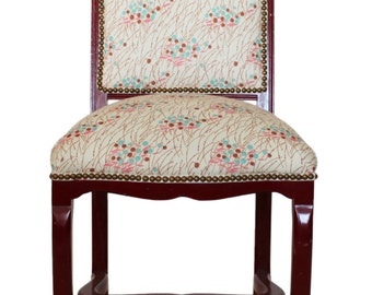 Prairie Berry Chair